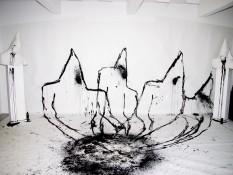 Natalia Goldin gallery, overview